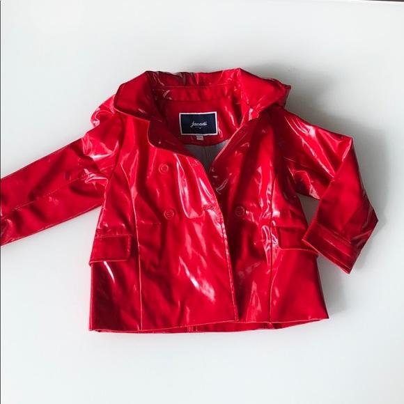 Jacadi Other - Girl wax coat - Jacadi - 3T